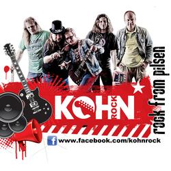 Profilový obrázek Kohn Rock