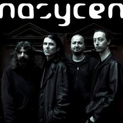Nasycen