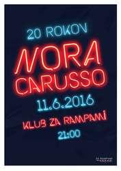 Profilový obrázek Nora Carusso