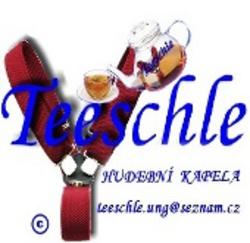 Profilový obrázek Teeschle