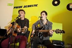 Profilový obrázek The Pride acoustic