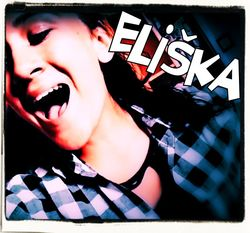 Profilový obrázek Eliška
