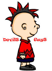 Profilový obrázek Devils Guys
