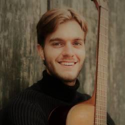 Profilový obrázek Jake Onder