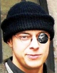 Profilový obrázek Marek Pocestný