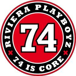 Profilový obrázek Riviera Playboyz