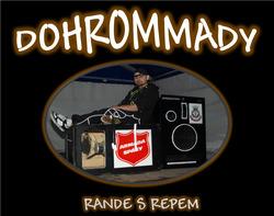 Profilový obrázek Dohrommady