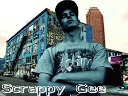 Profilový obrázek Scrappy Gee