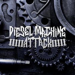 Profilový obrázek Diesel Machine Attack!