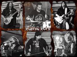 Profilový obrázek Rubicon River