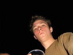 Profilový obrázek Traner
