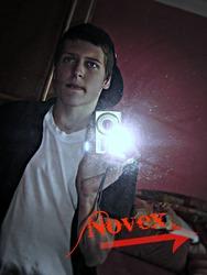Profilový obrázek Novex