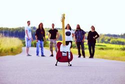 Profilový obrázek Band-A