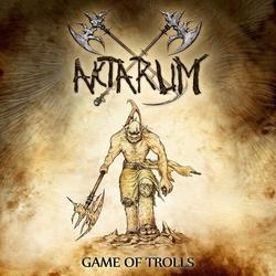Profilový obrázek Aktarum
