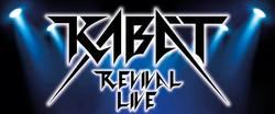 Profilový obrázek Kabát revival Live