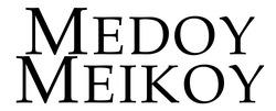 Profilový obrázek Medoy Meikoy