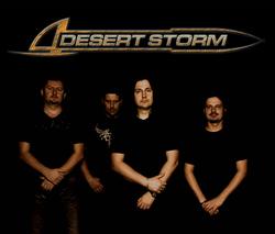 Profilový obrázek Desert Storm
