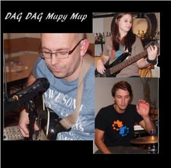 Profilový obrázek Dag Dag Mupy Mup