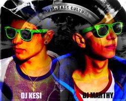 Profilový obrázek DJ Marthy a Kesi