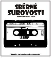 Profilový obrázek Sběrné Surovosti