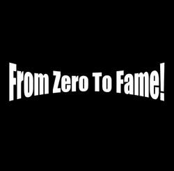 Profilový obrázek From Zero To Fame