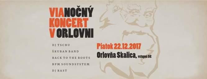 Skuban Band Orlovna Skalica
