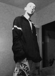 Profilový obrázek Denyro9