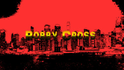 Profilový obrázek Robby Cross