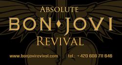Profilový obrázek Absolute Bon Jovi Revival
