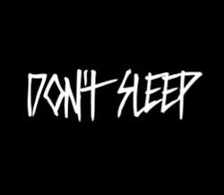 Profilový obrázek Don't sleep