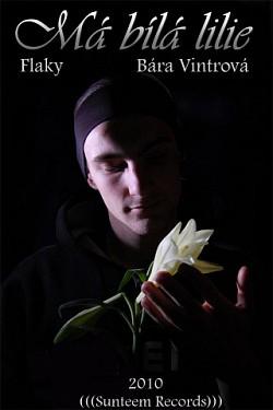 Profilový obrázek New singl! Má bílá lilie venku!