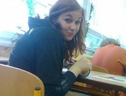 Profilový obrázek CrazyGirl