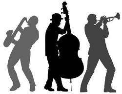 Profilový obrázek Šumný jazz