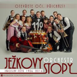 Profilový obrázek Orchestr Ježkovy stopy