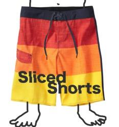 Profilový obrázek Sliced Shorts