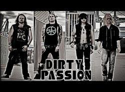 Profilový obrázek Dirty Passion