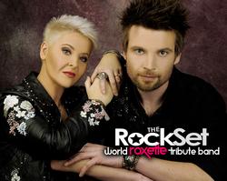 Profilový obrázek Roxette Revival - The RockSet