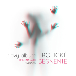 """CD """"Erotické besnenie"""""""