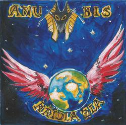 Profilový obrázek Anubis