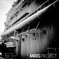 Profilový obrázek Angusproject