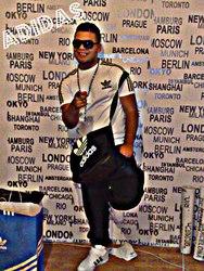 Profilový obrázek Nikoo