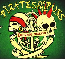 Profilový obrázek Pirates of the Pubs