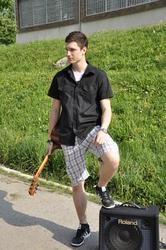 Profilový obrázek Jakub Bajzík
