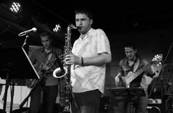 Profilový obrázek Jakub Dolezal Quartet