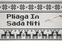 Profilový obrázek Pliaga In Sada Nití
