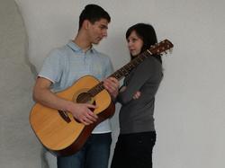 Profilový obrázek Duo Lucka & Vítek