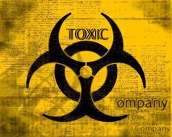 Profilový obrázek Toxic Company