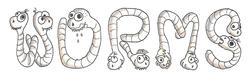 Profilový obrázek Worms