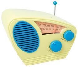 Profilový obrázek Blue Yell Radio