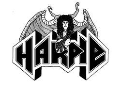 Profilový obrázek Harpie